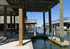 boat dock contractor