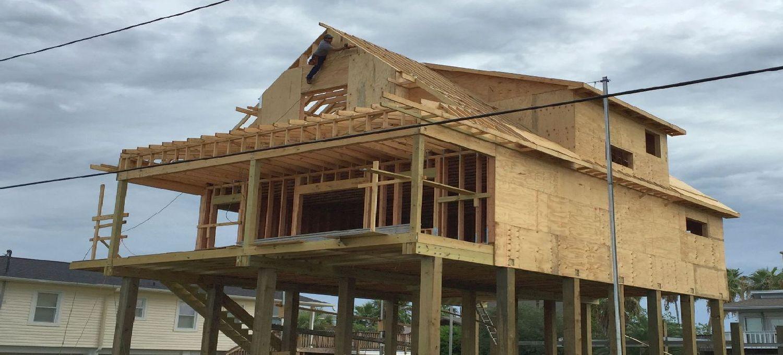 New Home Builder... DFW Texas Builders